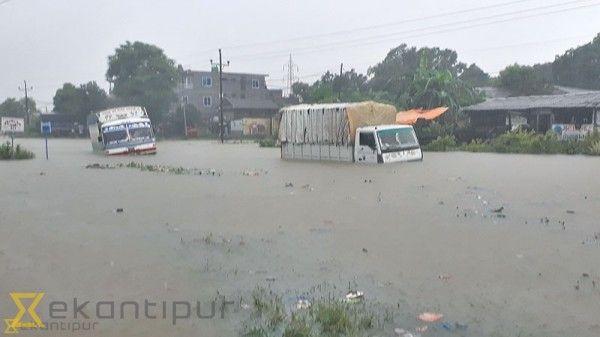 Bara-flood