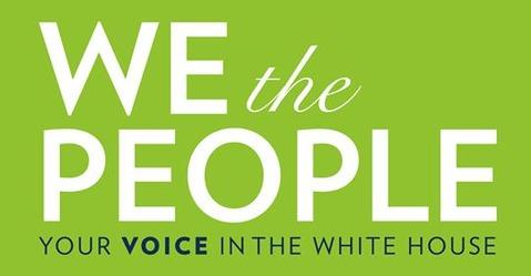 ホワイトハウス署名「沖縄の民主主義とさんご礁を守れ」