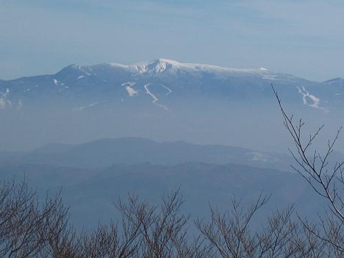 長井葉山から見た蔵王連峰(IMG_7146)