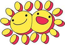 双子の太陽