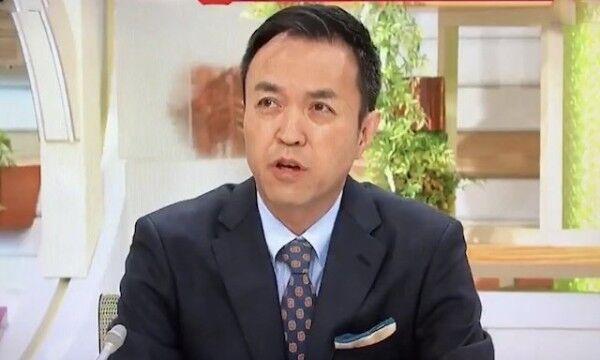 白掌水�y��y��y`�Y��&_【猛反省】玉川徹氏、今後はよりブラッシュアップされた情報