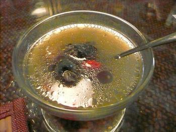 うっこけいスープ
