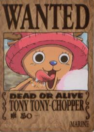 トニー・トニー・チョッパー