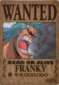 フランキー