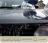 洗車ビデオ・中古車でも綺麗になる洗車の秘訣!