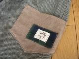 スカートポケット