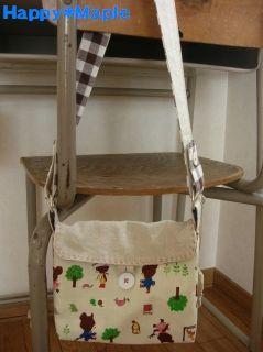 jackey bag