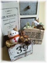 『クリスマス*プレゼント』直前号パート4