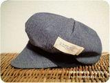 ハニー帽子
