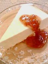 本日のケーキ(^_^)