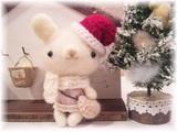 『お出かけクリスマス』直前号パート2