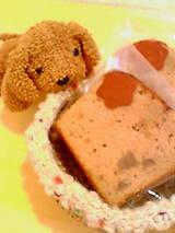 人気☆mignonne のマロンケーキ