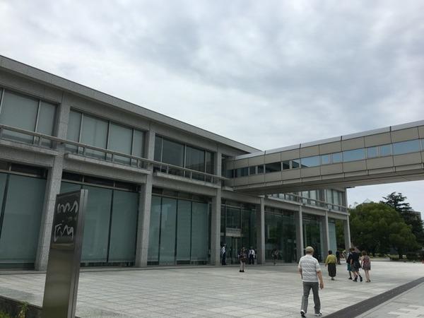 広島原爆資料館20160724