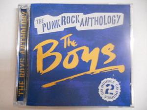 boys anthology