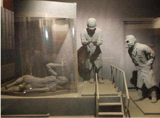 731部隊の恐怖の人体実験 : 中国...