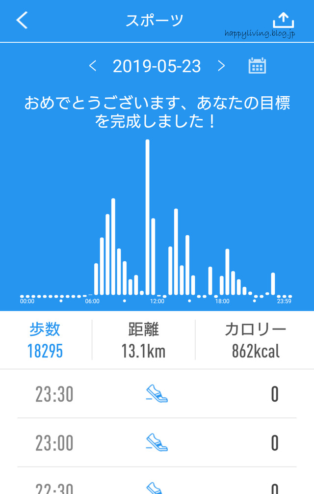 スマートウォッチ 安い おすすめ シンプ android iPhone (8)