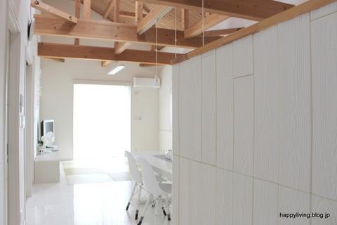 キッチン カウンター壁 掃除がラク 山善 クッションパネル (1)