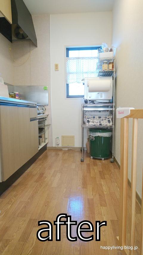 整理収納サービス 片付け キッチン (7)