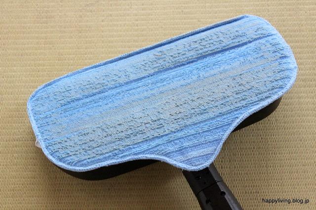 スチームクリーナー スチームファースト 床掃除 布製品 (7)