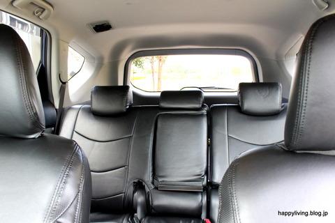 アルティナ 車 シートカバー (6)