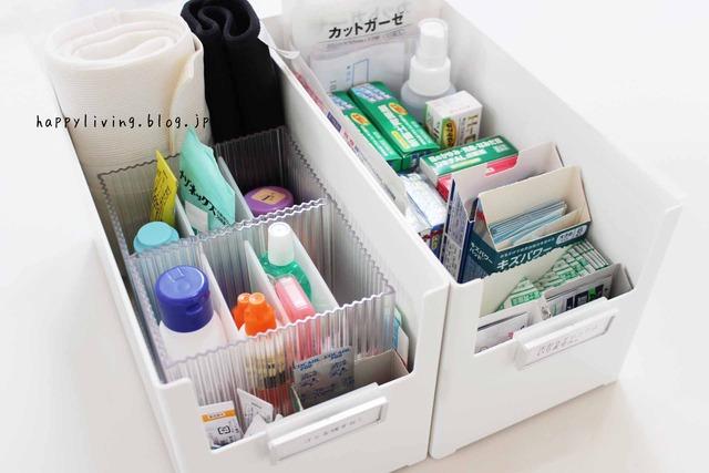 薬収納 スキット カインズ 置き薬 (4)