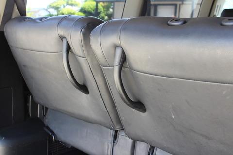 車シートカバー クラッツィオ (3)