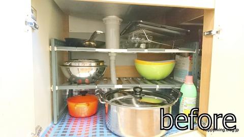 整理収納サービス 片付け キッチン (19)
