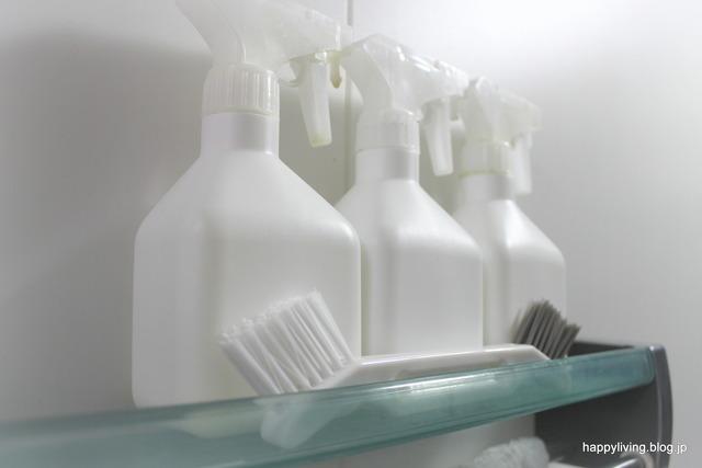 ホワイトインテリア ツインブラシ 掃除 100均 ワッツ (1)