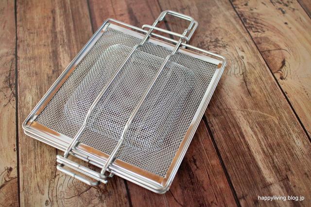 ホットサンドメーカー 省スペース 収納 グリル トースター (2)