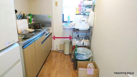 整理収納サービス 片付け キッチン (9)