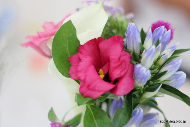 花 にょろにょろフラワーベース ムーミン 雑貨 一輪挿し (2)