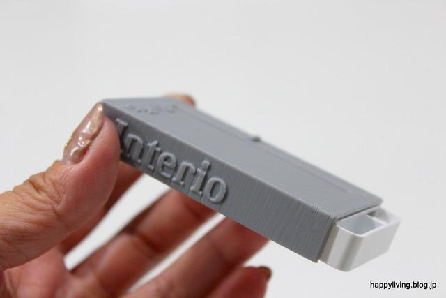 interio Raffis フリスクケース コースター 3Dプリンター (2)