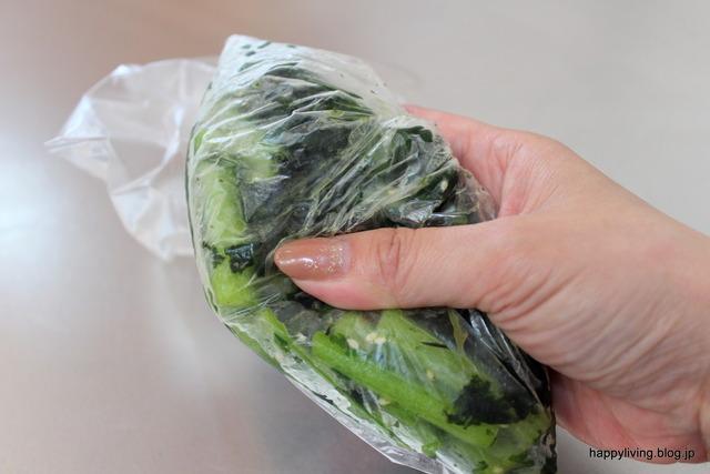ポリクック ポリ袋 料理 災害 ポリCOOK ビニール(5)