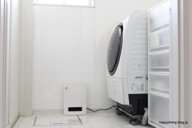 山善 人感センサー付きセラミックヒーター 暖房器具 シンプル (7)