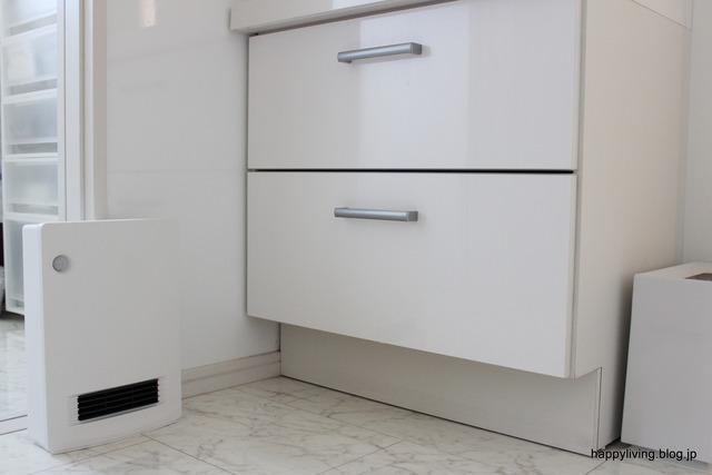 山善 人感センサー付きセラミックヒーター 暖房器具 シンプル (8)