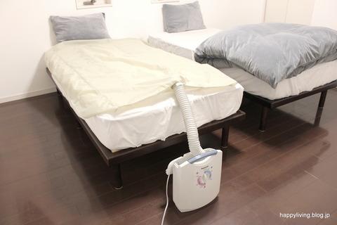 布団乾燥機 面倒 (2)