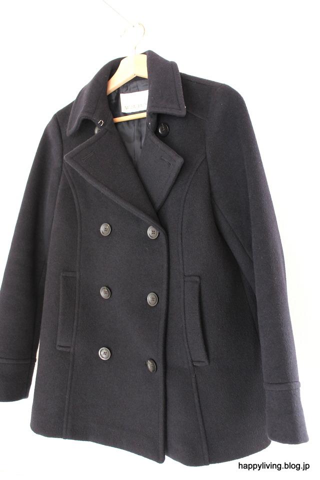 縮んだ セーター コート 戻す コンディショナー (1)
