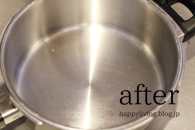 鍋 焦げつき 落とす 洗剤 スポンジ (6)