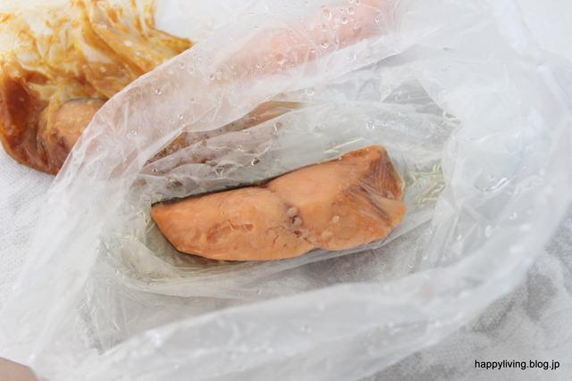 ポリCOOK 湯煎調理 ポリ袋 ポリクック 防災食 (9)