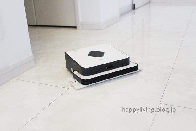 ブラーバ 拭き掃除ロボ バッテリー 互換 安い 交換 (4)