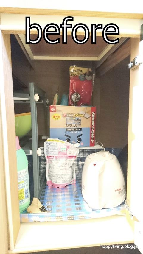 整理収納サービス 片付け キッチン (20)