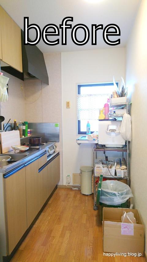 整理収納サービス 片付け キッチン (10)