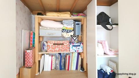 整理収納サービス 茨城 つくば おもちゃ (11)