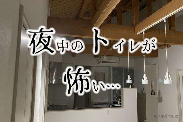 注文住宅 照明3