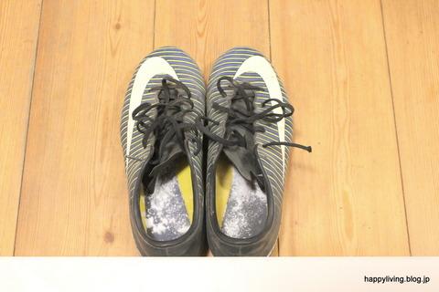 靴 足 臭い 重曹 (1)