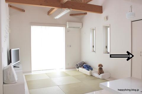 犬 階段 ベッド ソファ クッション (5)