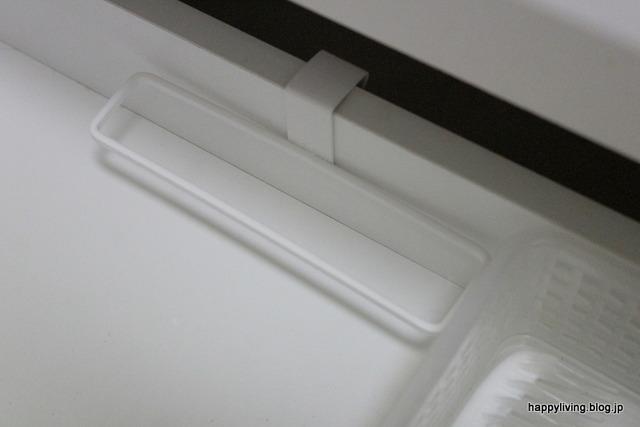 洗面台 収納アイデア ブラシ モノトーン タングルティーザー (6)