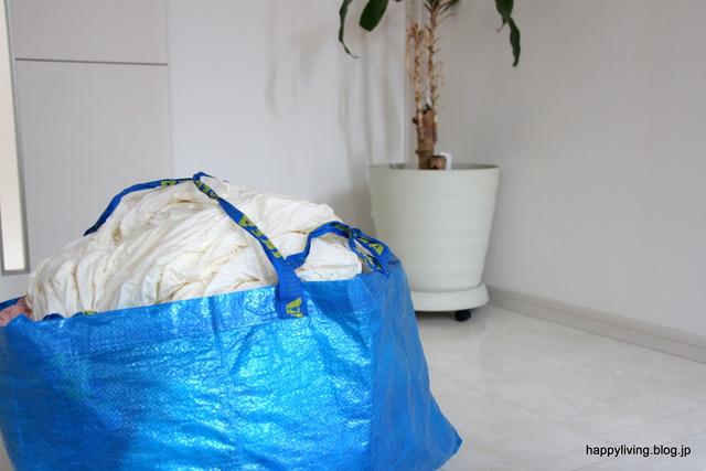 布団 洗濯 自宅 安い 圧縮 (1)