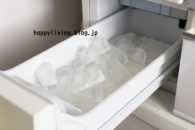 製氷機 掃除 面倒 カビ 製氷皿 冷凍庫 菌 (2)