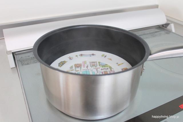 ポリCOOK 湯煎調理 ポリ袋 ポリクック 防災食 (11)